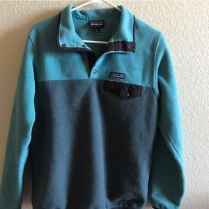 PATAGONIA FLEECE IN GREAT CONDITON